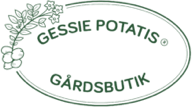 GESSIE POTATIS Logo